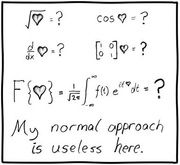 My normal approach... lol
