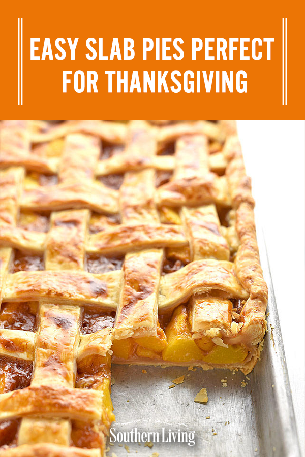 With holiday classics like pumpkin, pecan, chocolate cream, and apple, you can make sheet pan pie r