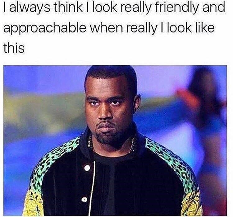 30 Pointless Memes That Ll Satisfy Your Bored Brain Kanye Memes Funny Memes