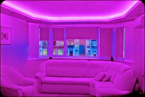 5 Gypsum False Ceiling Designs With LED Ceiling Lights For Living Room | 10  Red Gypsum False Ceiling Design For Living Room 2015 | Pinterest | Ceiling  ...