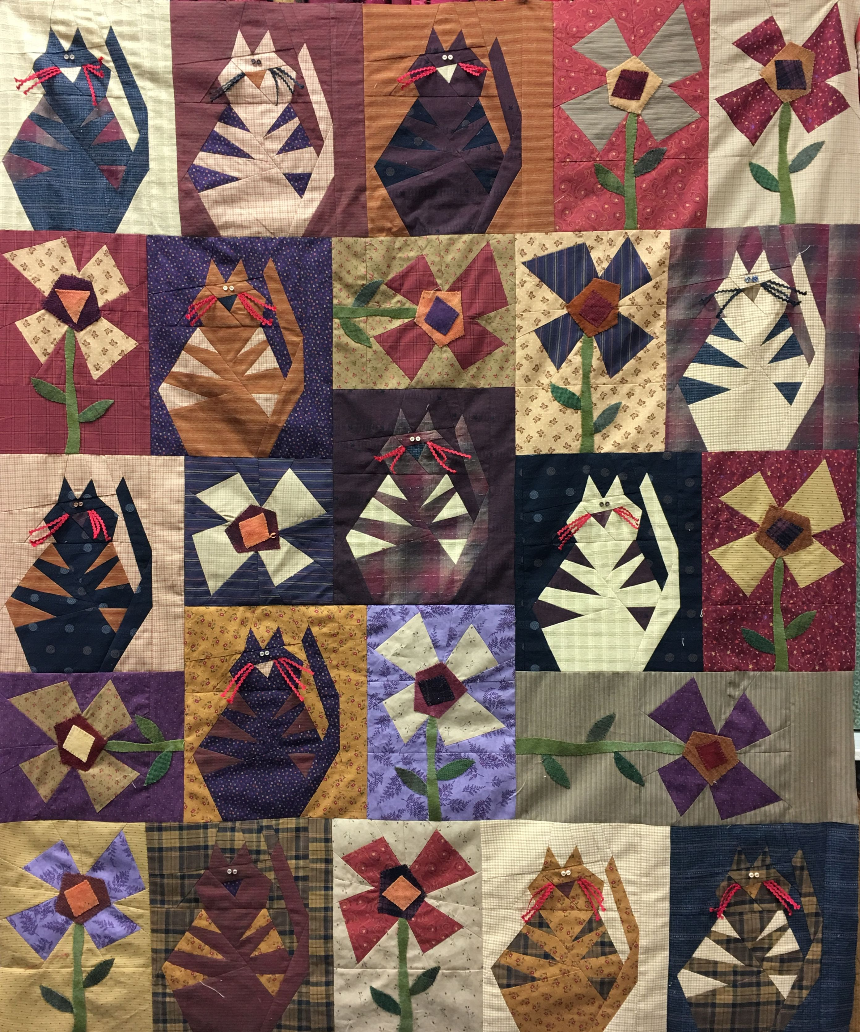 Pin on One Sister Designs Quilts by Rae Nesbitt
