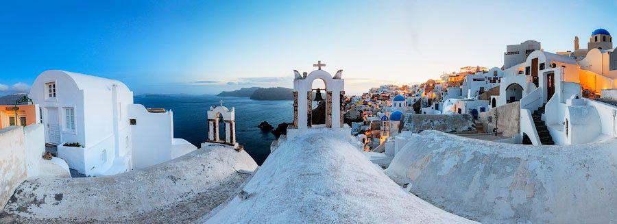 Photograph Santorini by Evgeni Dinev on 500px
