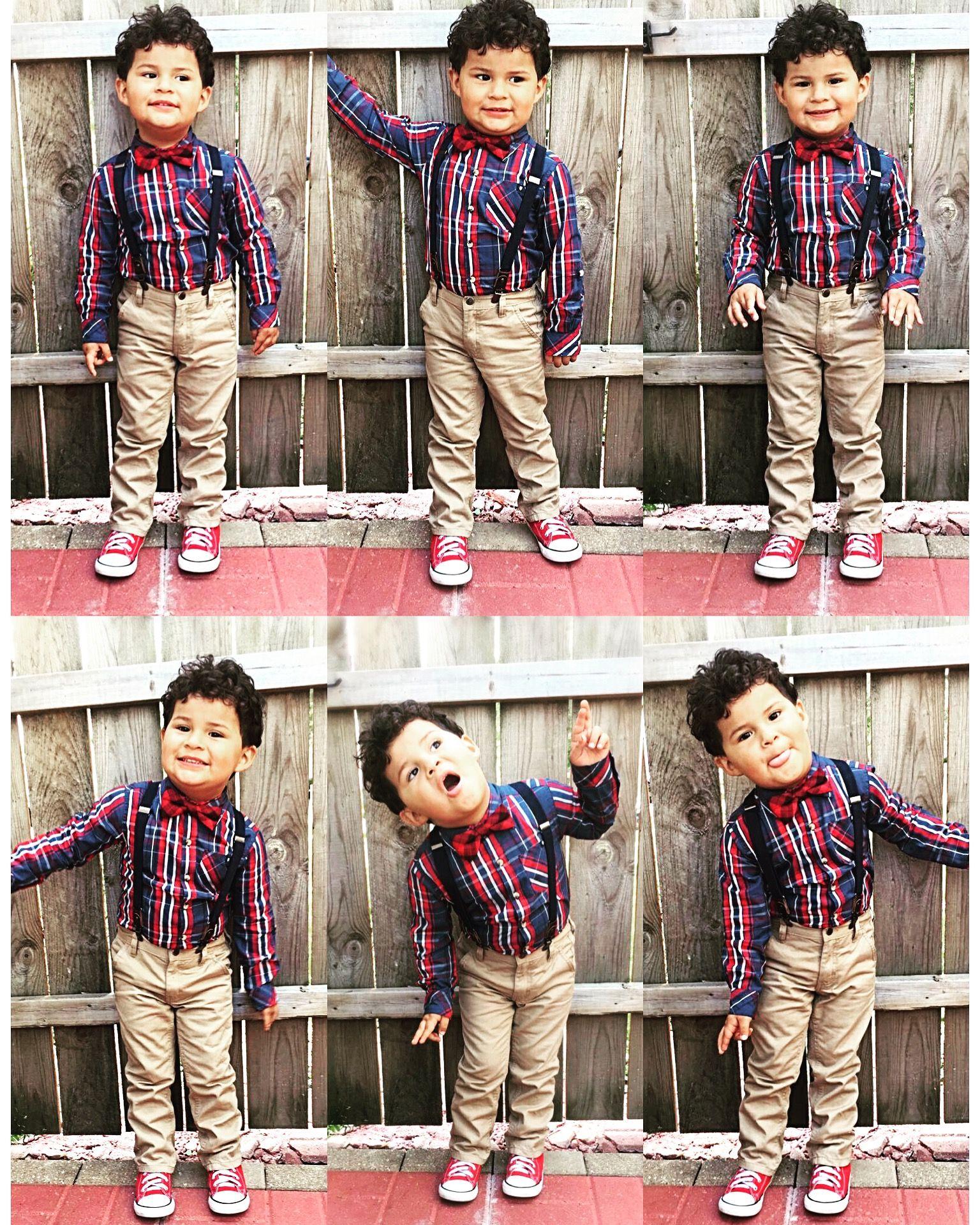 ae1097cde Boys Converse, Converse Outfits, Toddler Boys, Hipster, Toddlers, Hipsters,  Hipster