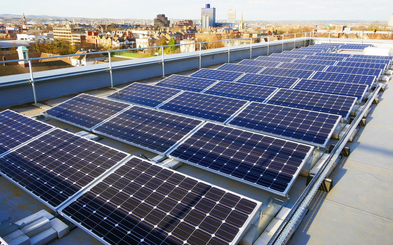 The Future Of Solar Technology And The Advantages Available Solar Companies In Canada Solar Companies Solar Solar Design