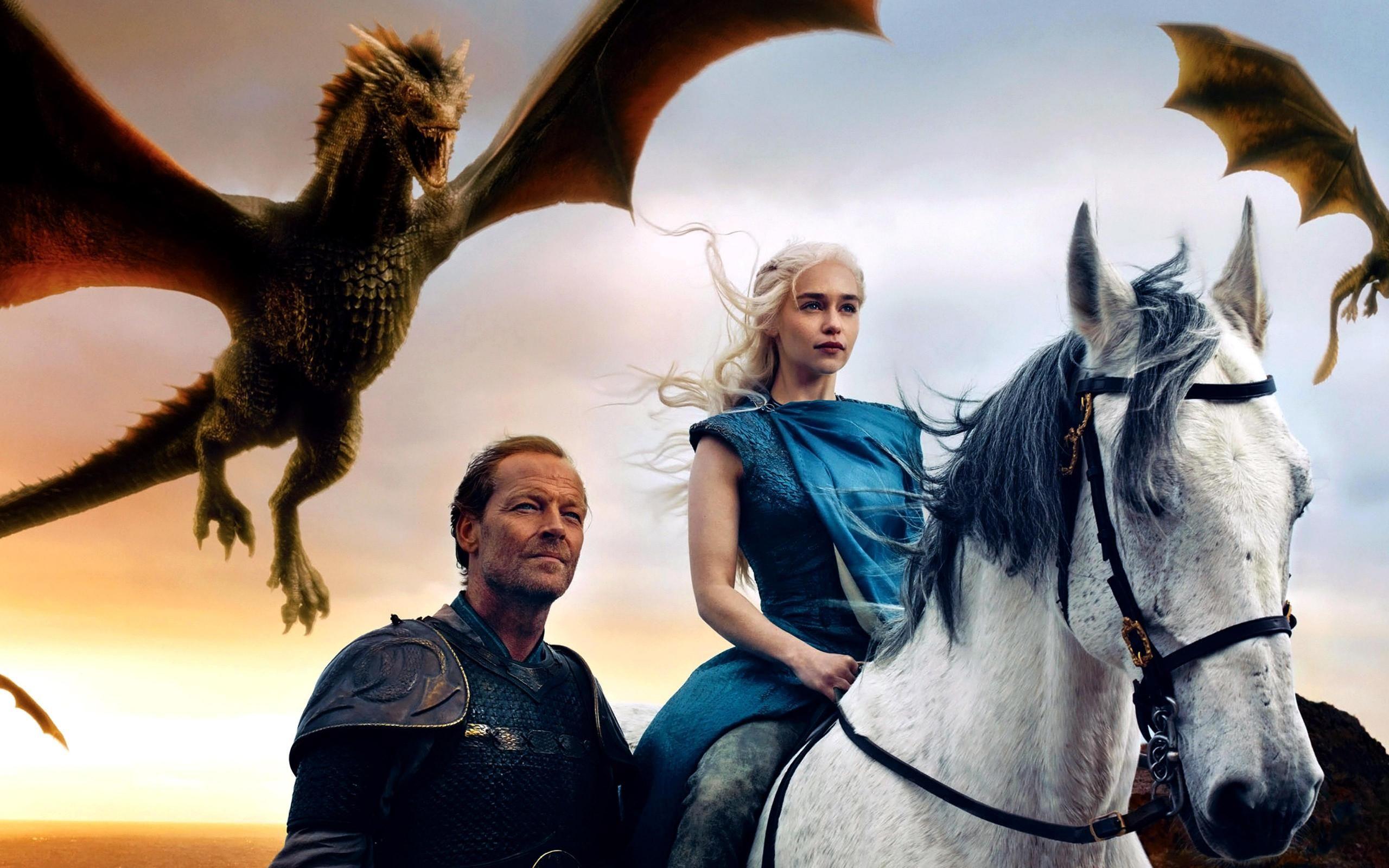 Pin by Druidda on Daenerys Targaryen [Emilia Clarke