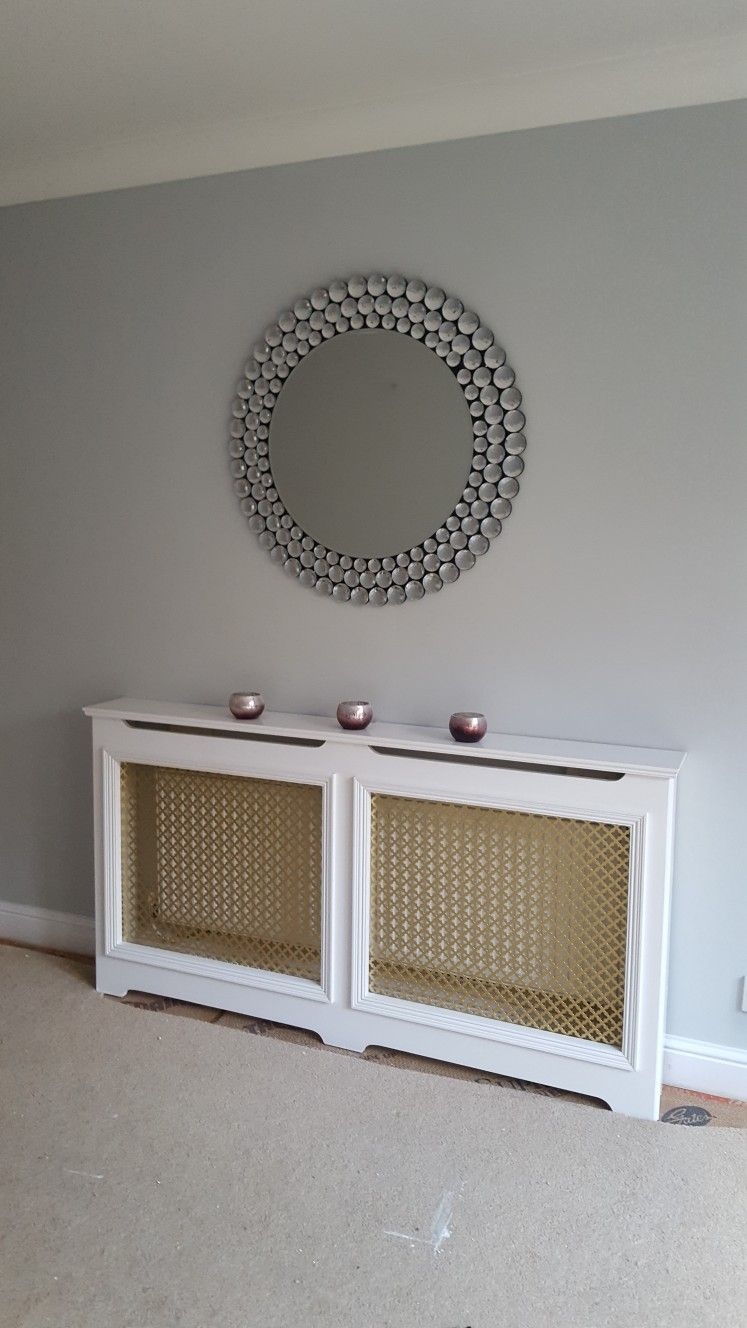dulux goose down matt next gleam mirror grey and. Black Bedroom Furniture Sets. Home Design Ideas