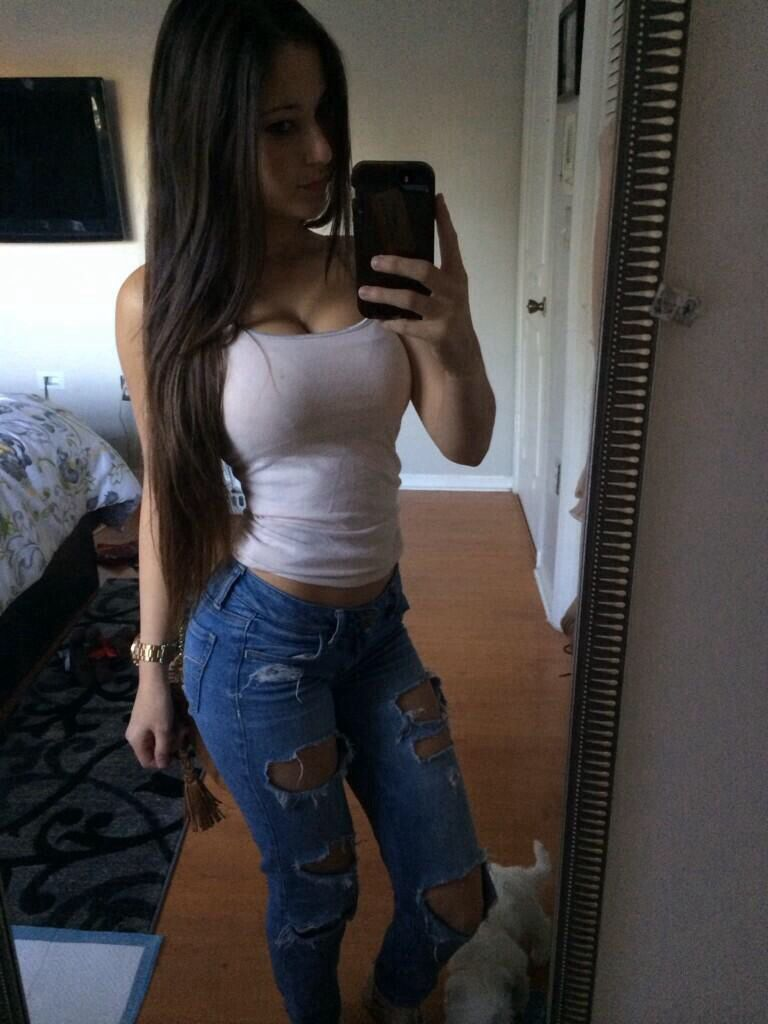 angie varona | beauty in jeans | pinterest | selfies, girls and woman