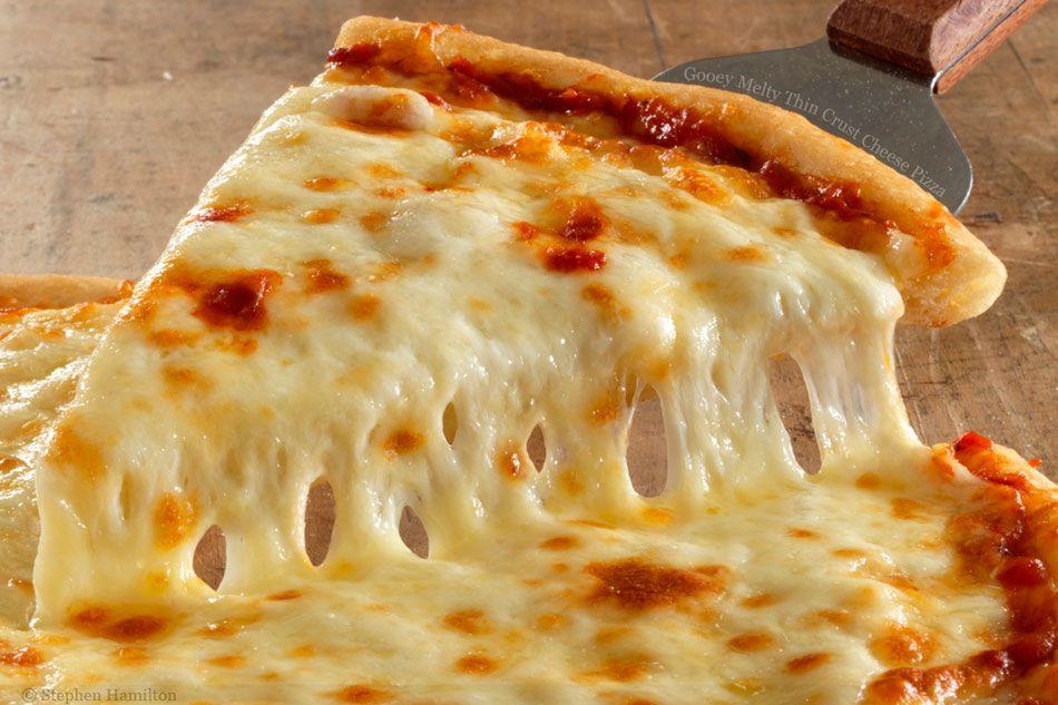 Pizza Con Faina Masa De Pizza Tradicional Con Faina Y Queso