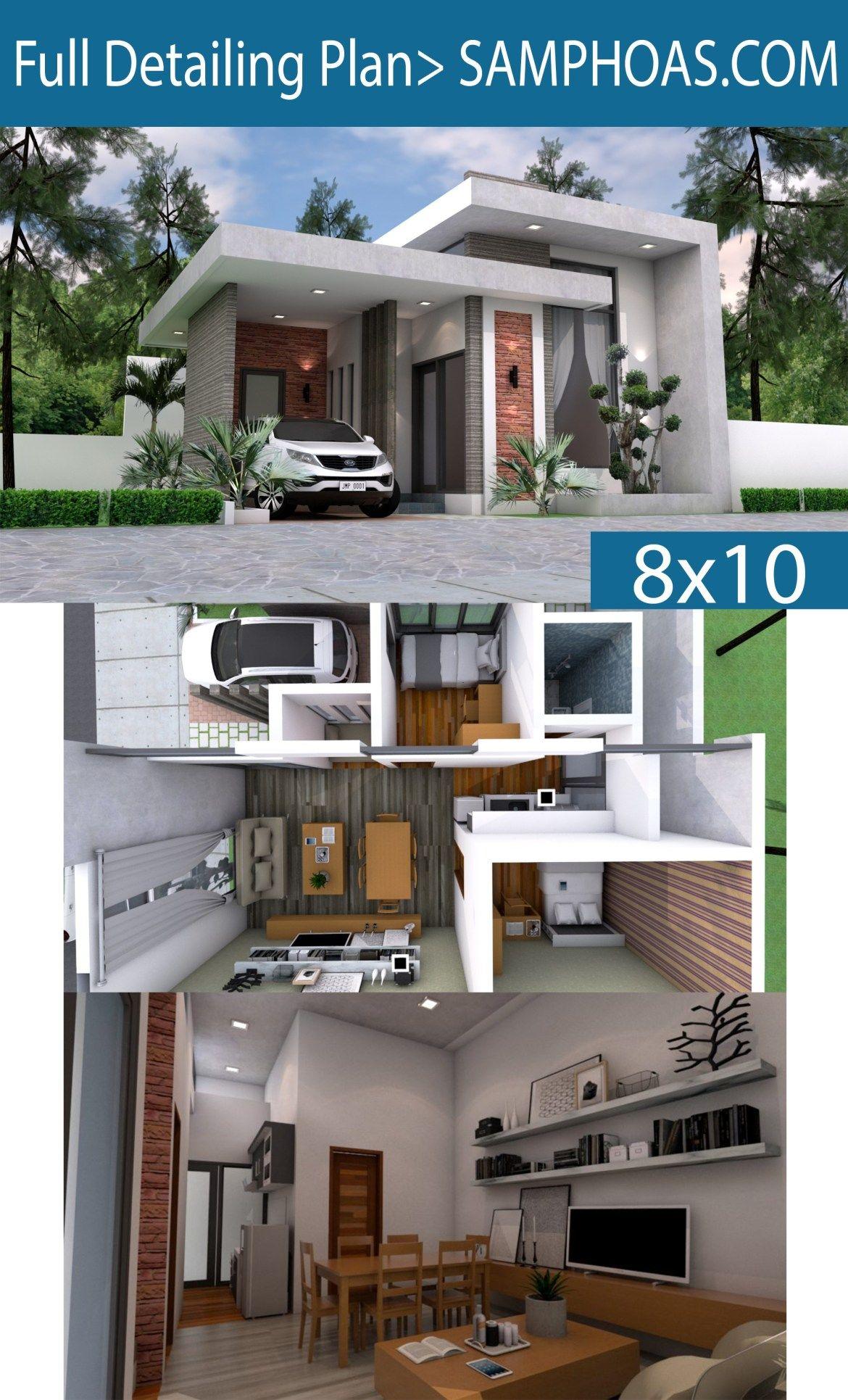 House Design One Story Interior Design Ideas