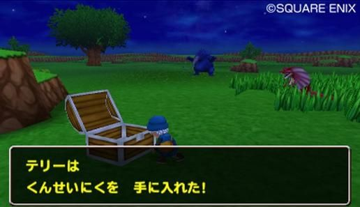 Details are now starting to pour in for a title I have been eyeing for some time now, which is none other than Dragon Quest Monsters: Terry's Wonderland 3D. Siliconera are now reporting that the game will feature an online store, much like that of Sentinel's of the Starry Skies. Of course there will be rare items within, but eggs will be the prime reason to keep checking back in, and they also will have a hefty asking price.