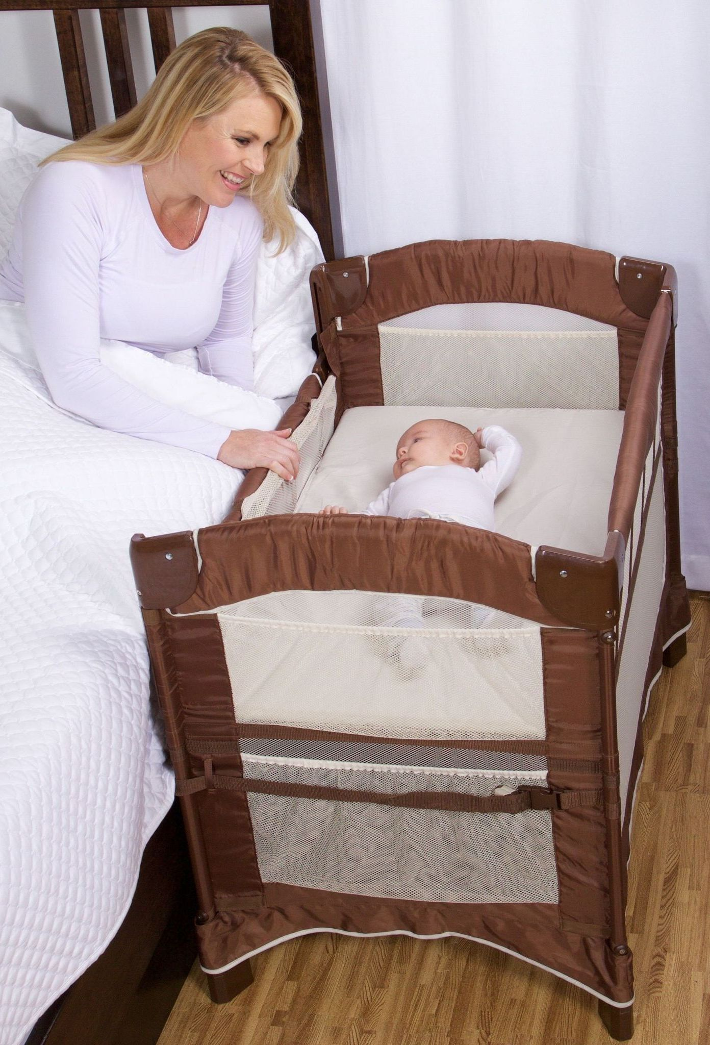 5 Best Baby Bedside Sleeper Bassinets Reviewed In 2020 In 2020