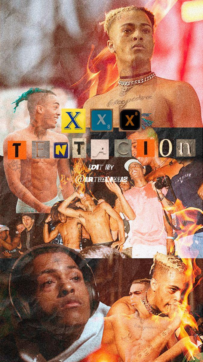XXXTentacion Wallpaper
