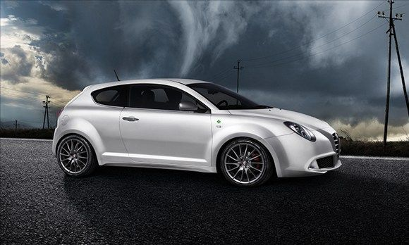 South Of The Border Cars You Can T Buy In The Usa Alfa Romeo Mito