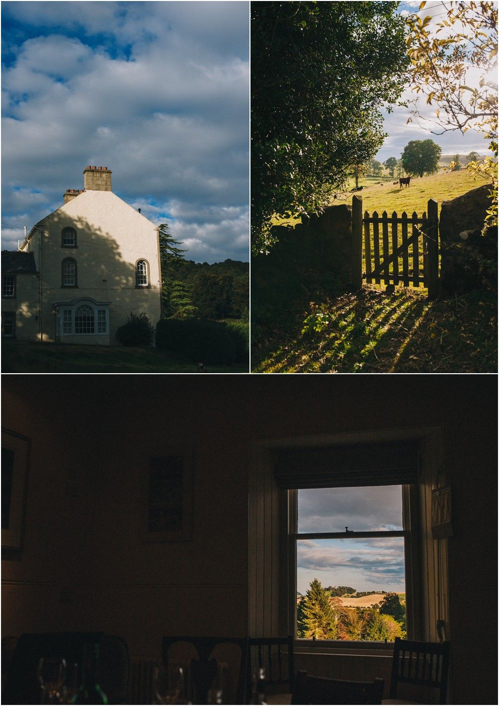 Beautiful House And Grounds At Carphin House Fife Easy Parking And