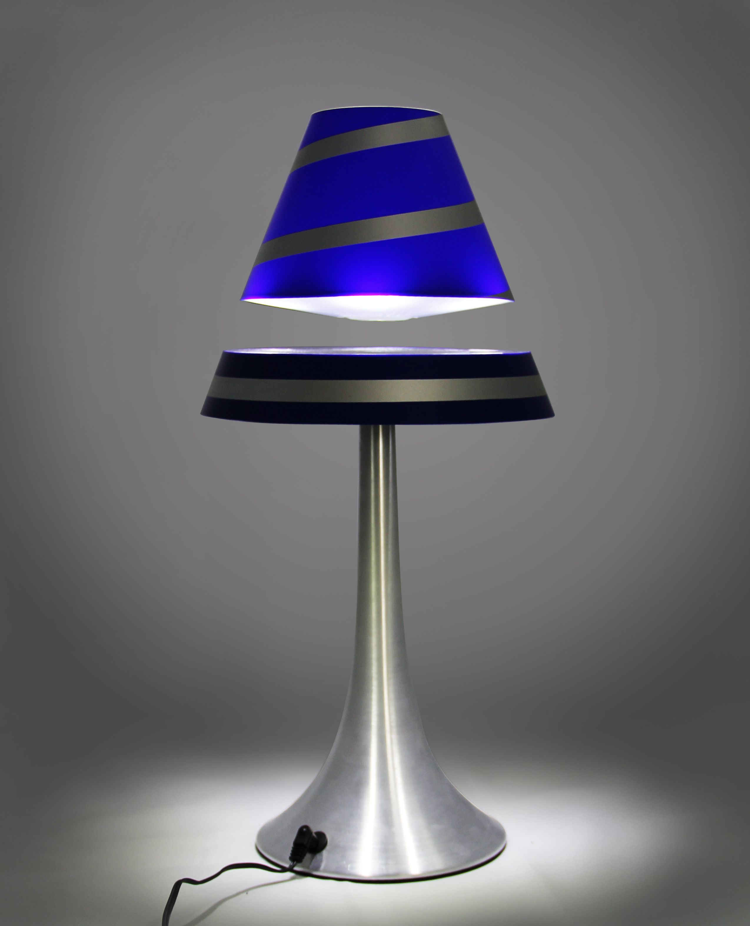 LED Floating Lamp / LED zwevende Lamp www.led-verlichting.org ...