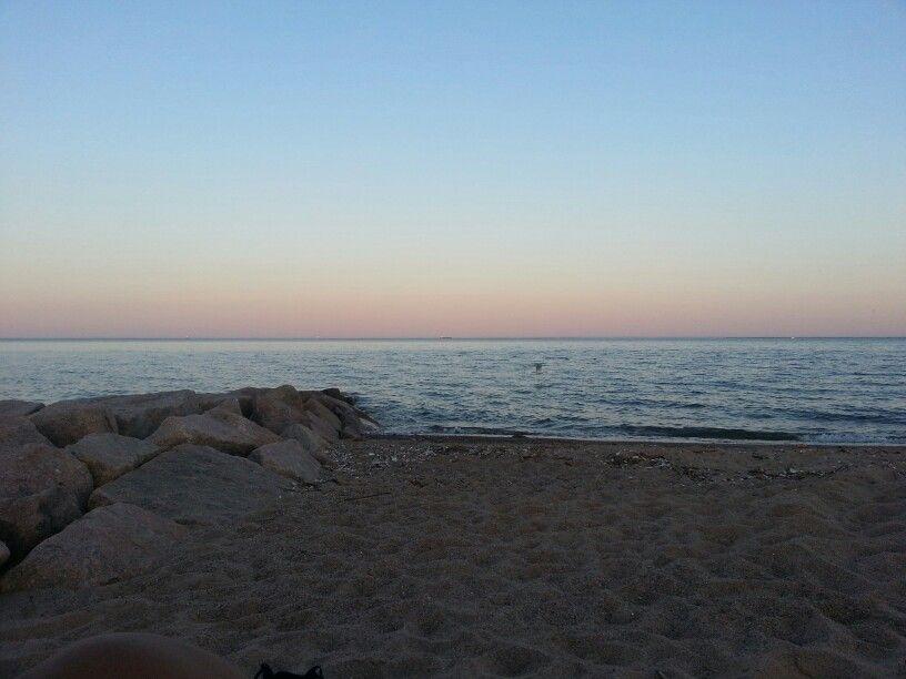 Prospect Beach - West Haven, CT