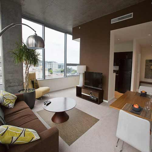 StaffordHousing.com   Aspira Seattle Apartments Offer The High Rise Living  Experience, Full  High Rise Apartments Seattle