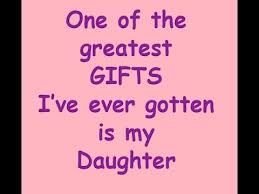 image result for daughter quotes