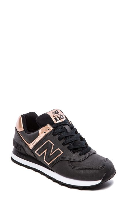 New Balance 574 Precious Metals Collection Sneaker en ...