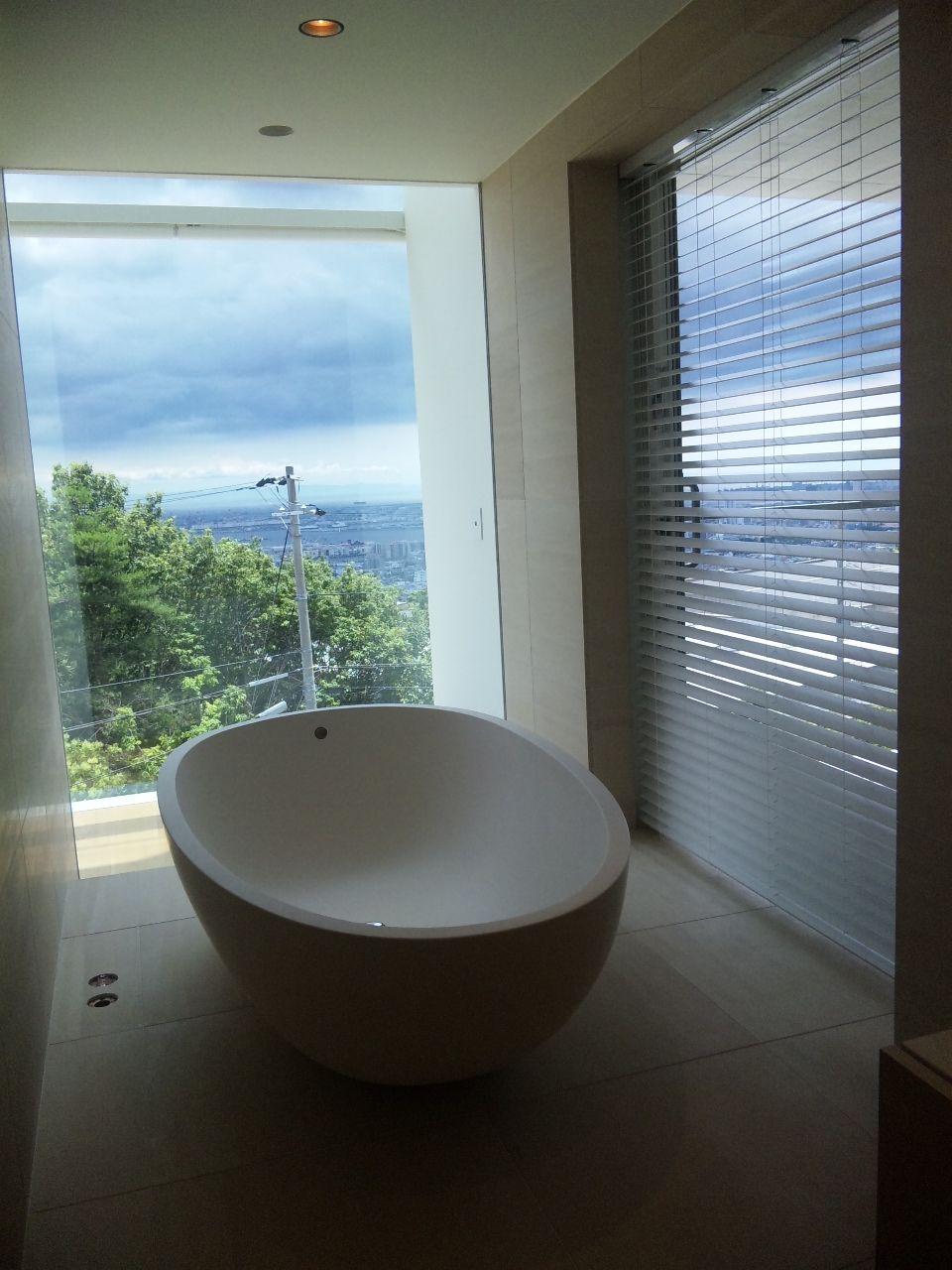浴室 お風呂 ブラインド 木製ブラインド ウッドブラインド 木製風