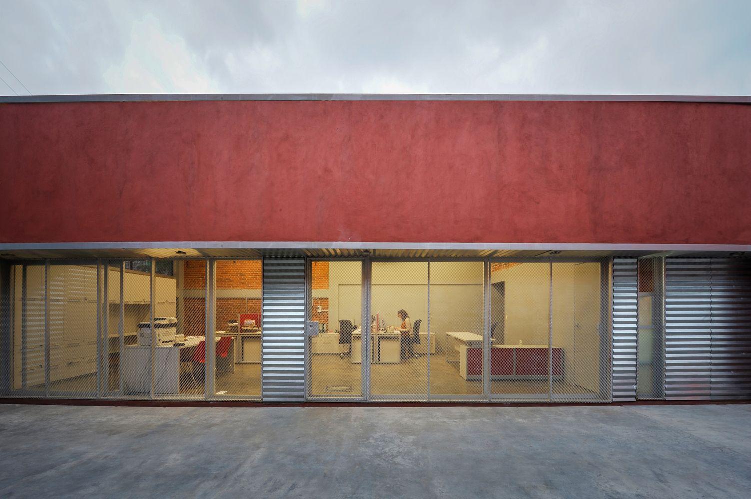 Galería - MCI DF / P+0 Arquitectura - 5