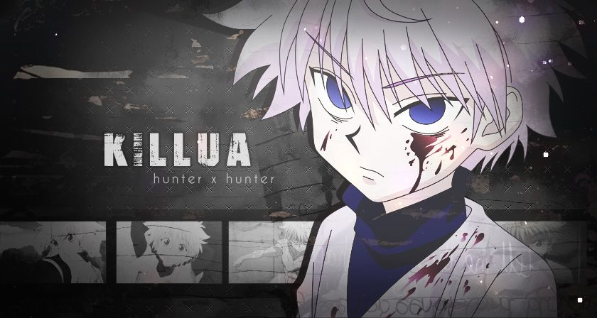 Killua Zoldyck Wallpaper WallpaperSafari Killua, Anime