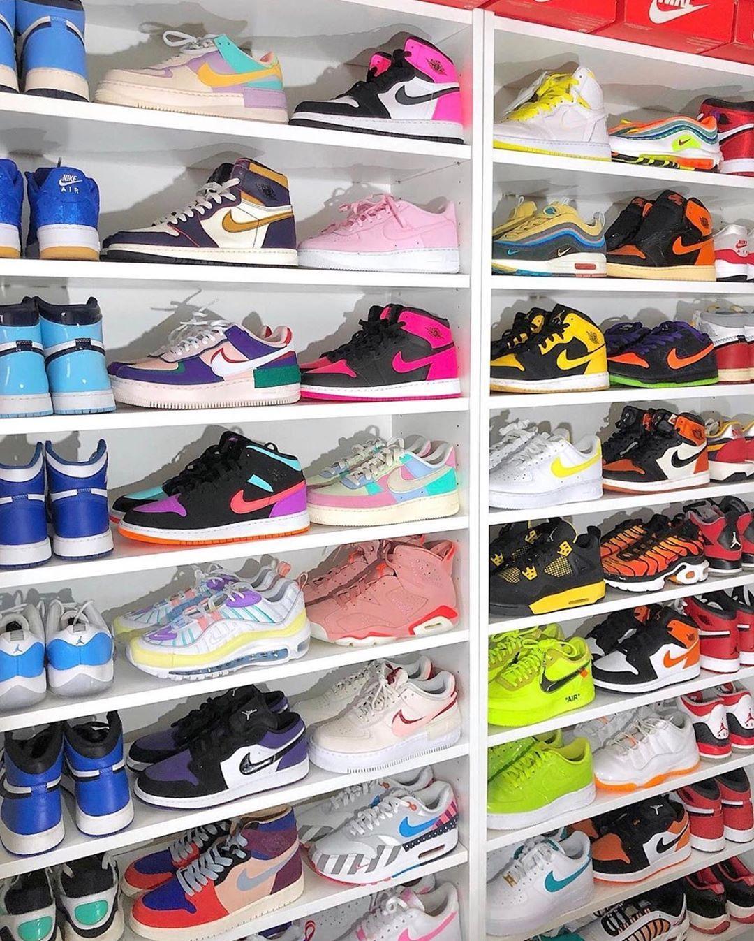 Pin by Eric J. Brown on Nice kicks Sneakerhead outfits