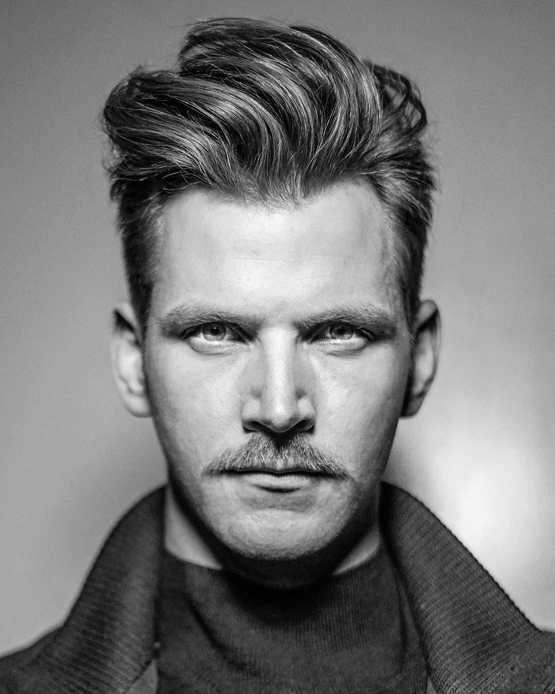 Top 40 Pompadour Hairstyles For 2018 Pompadour Hairstyles