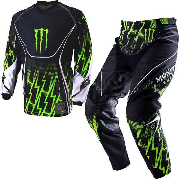 O'Neal Motocross gear available at www.dirtbikexpress.co.uk - View