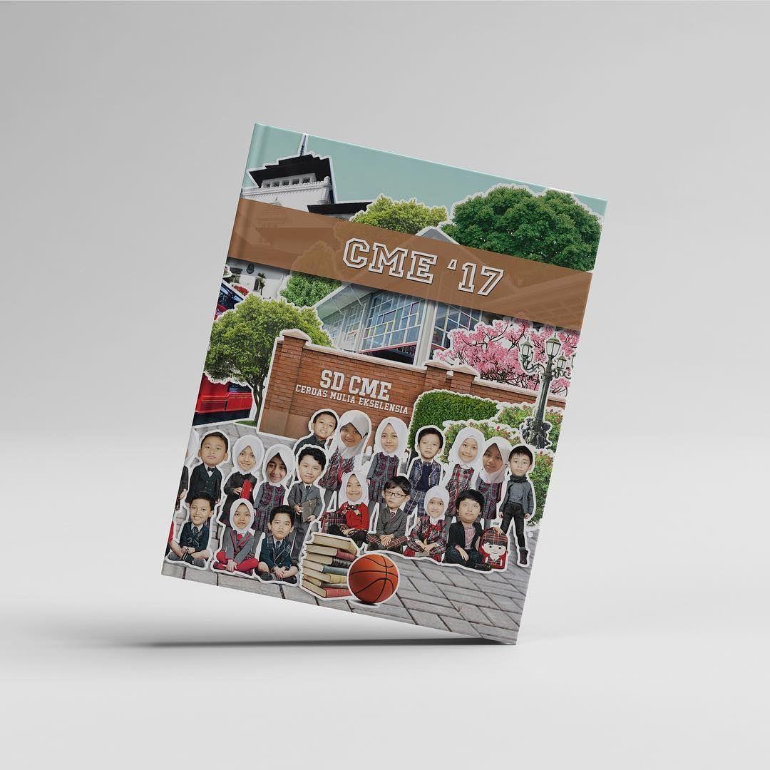 Gambar Mungkin Berisi 16 Orang Sekolah Buku Kenangan