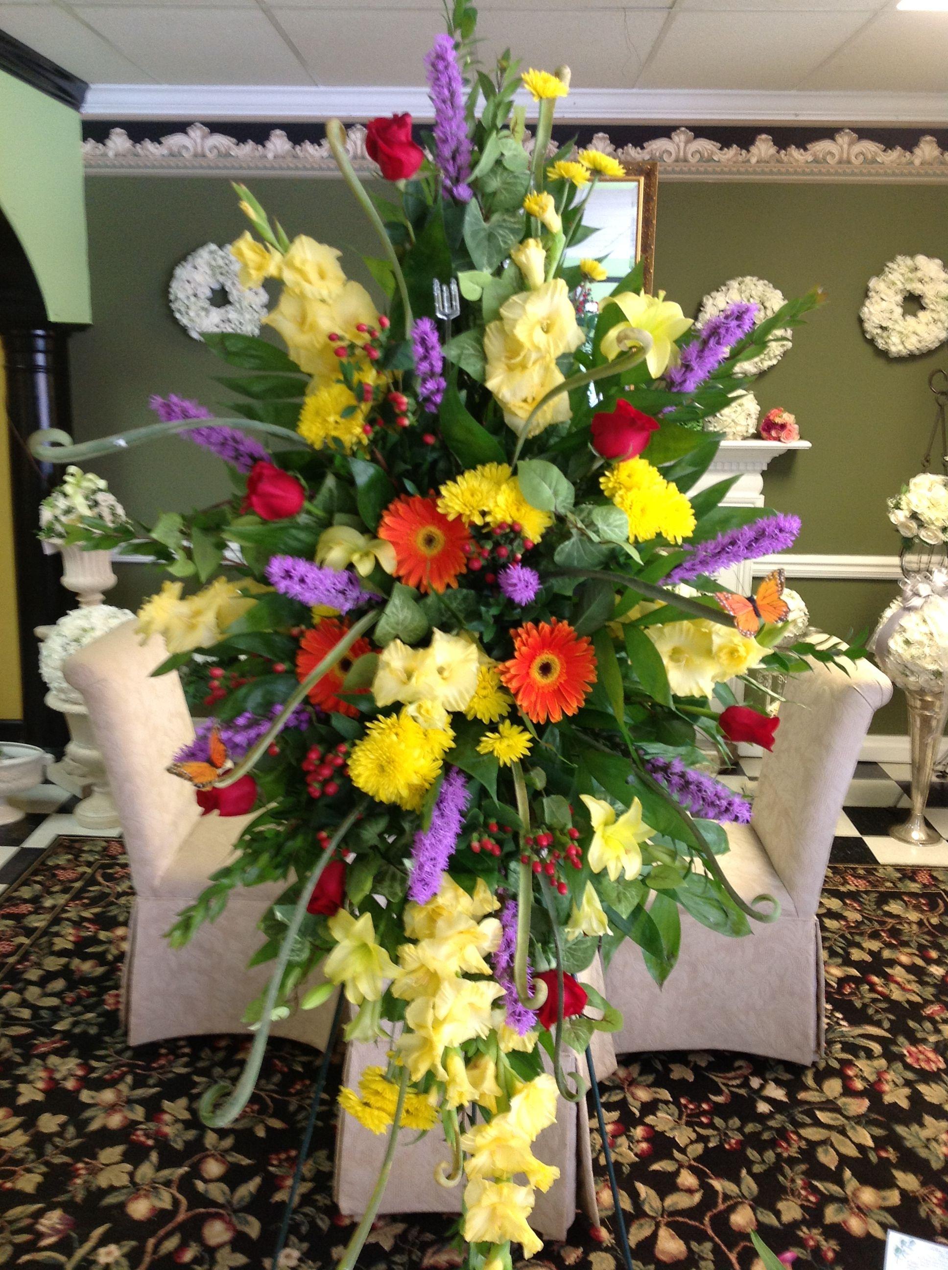 Murphey florist newnan ga floral wreath florist floral