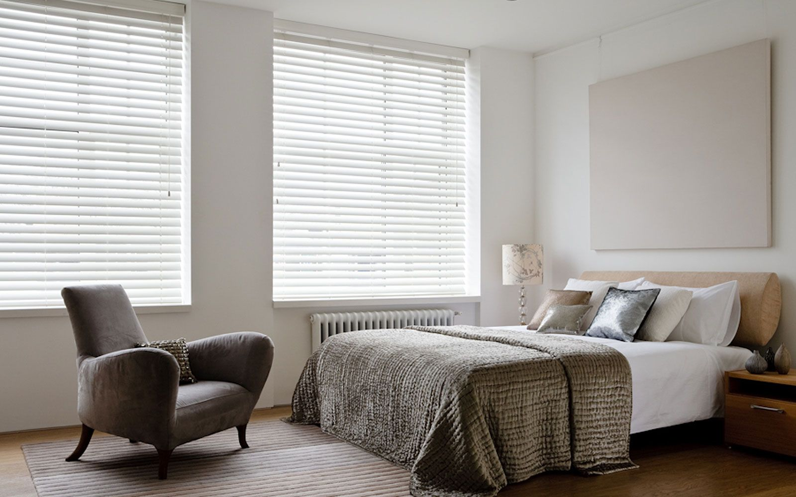 Blinds on the windows: tips on choosing 12