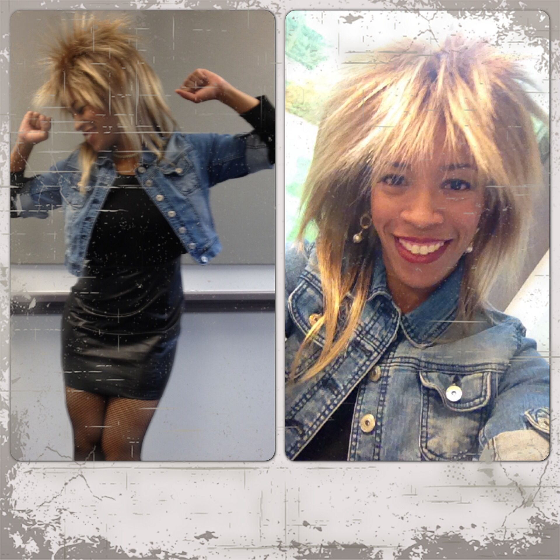 Whats Love Got To Do With It Tina Turner Costume It Halloween