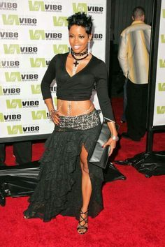 Image result for malinda williams