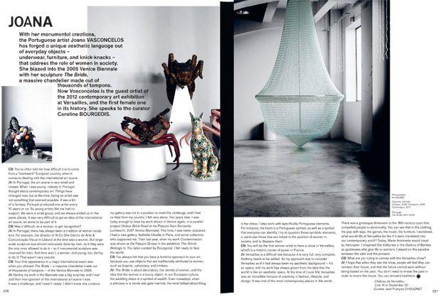Garage Magazine | Inspiration | Magazine design, Editorial