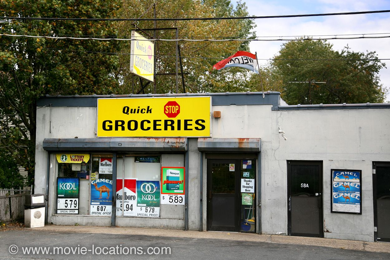 Clerks movie location 1994 quick stop groceries 58