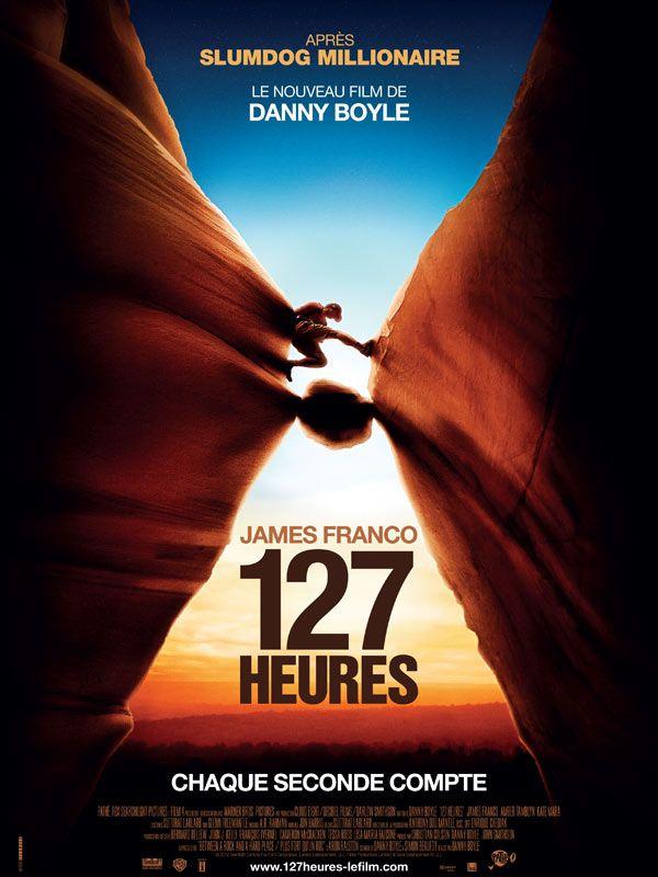 127 Heures 2010 Par Insdigbord Film Film Documentaire James Franco