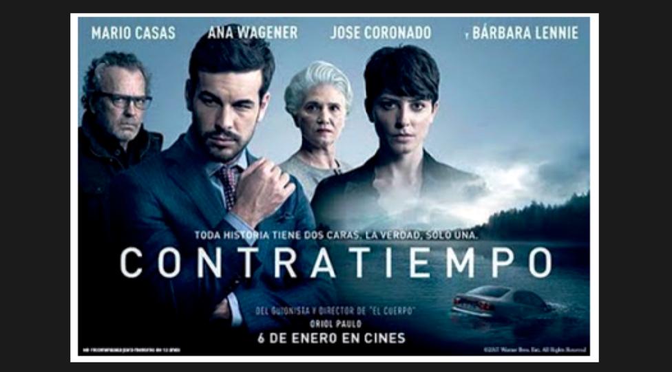 Contratiempo Le Thriller Espagnol Bluffant De Netflix