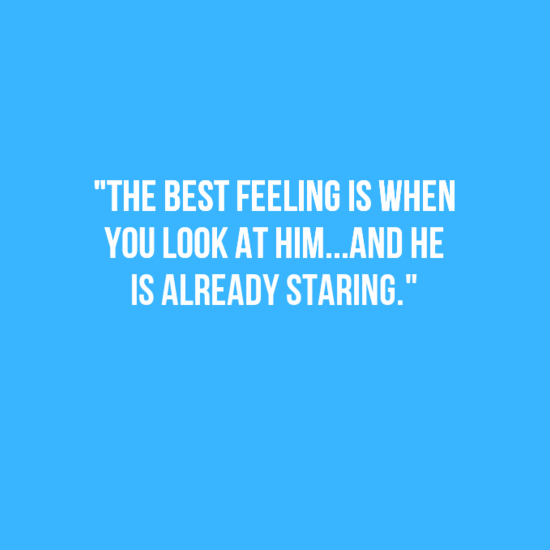 90 Cute Funny Love Quotes For Him And Her: 20 Cute Love Quotes For Him From The Heart