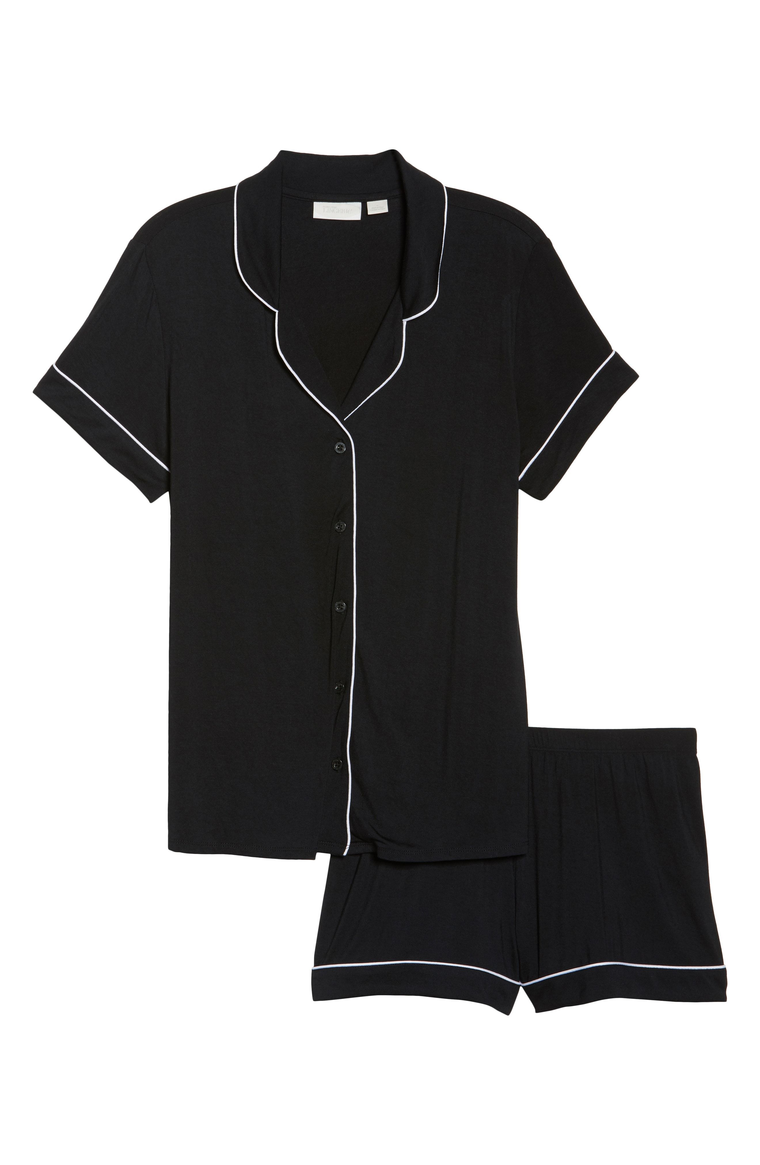 f1ade73967 Nordstrom Lingerie  Moonlight  Short Pajamas available at  Nordstrom size M