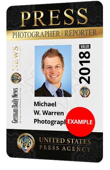 Press Id Card Image Search Results Cards Id Card Template Employee Id Card
