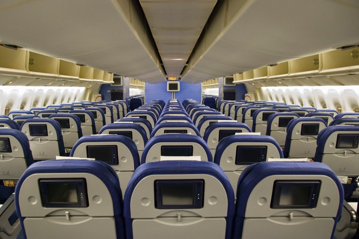 United Airlines To Charge More For Economy Seats Near Front Of