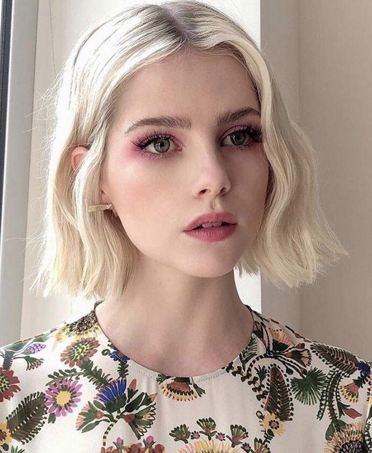#Boynton #Lucy Lucy Boynton, 2019. -  #boynton #Lucy        Lucy Boynton, 2019.,  #Boynton #Lucy #MakeupTechniques