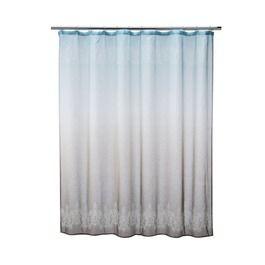 Medallion Shower Curtain 70x71 Curtains Home Inspiration