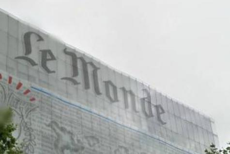 Le journal Le Monde en crise: sept rédacteurs en chef ont démissionné | Médias - Télé - lesoir.be