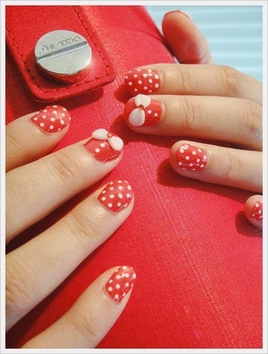 40 Classy Nail Art Ideas For Small Nails Fashion 2015 Nails