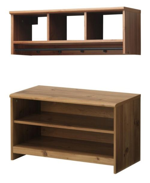 Ikea 2 Together For A: Combine These Two Ikea Pieces ($80 Together), Take The