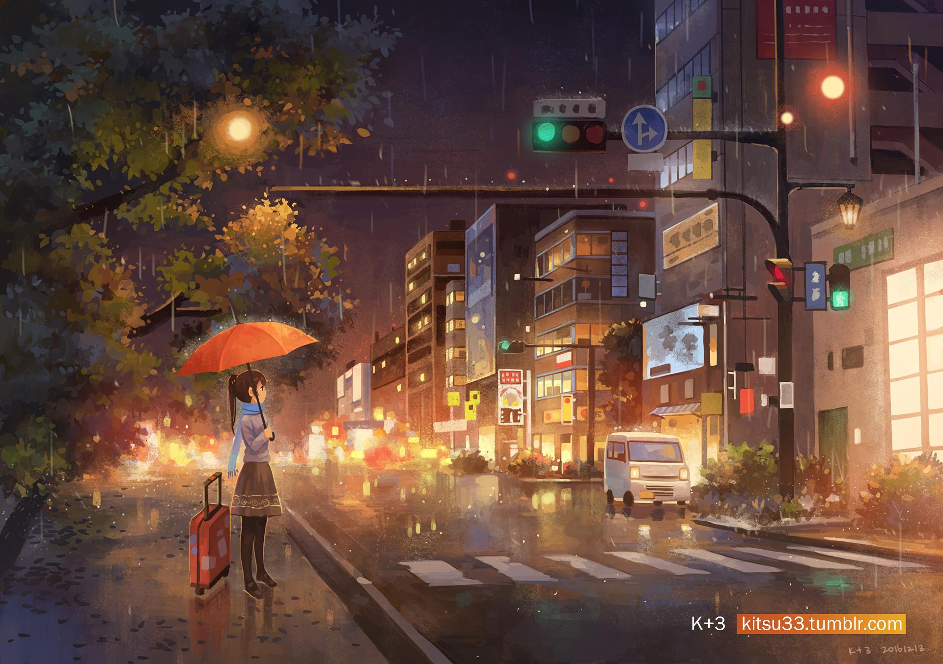 Anime Original Wallpaper In 2020 Anime Scenery Anime Scenery Wallpaper Scenery Wallpaper