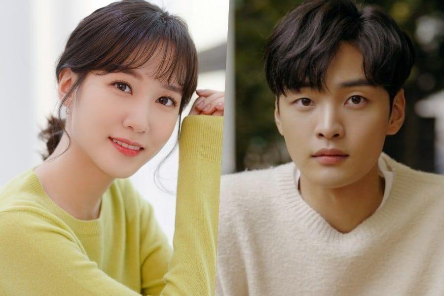 Update: Park Eun Bin To Star In New SBS Drama, Kim Min Jae In Talks