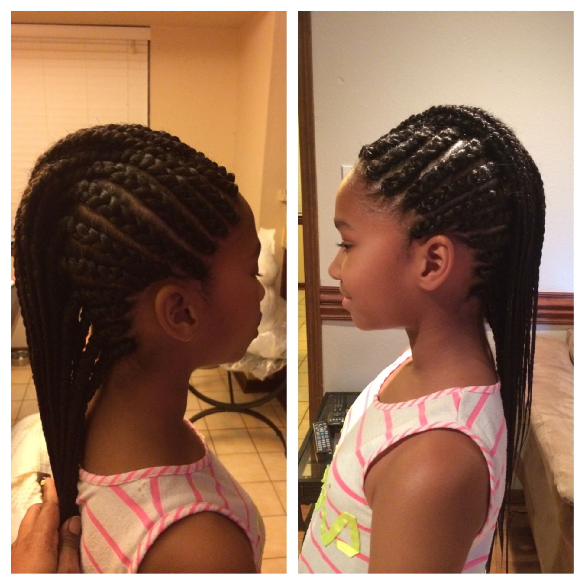 Kids mohawk kids braids pinterest kid braids and mohawks